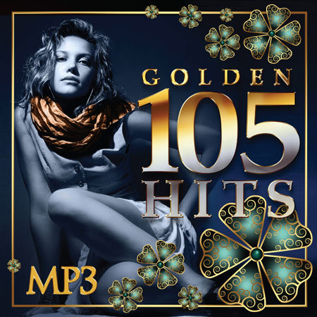 105 GOLDEN HITS (MP3)