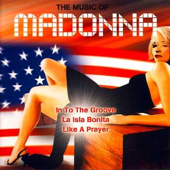 Madonna 'In To The Groove'
