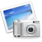 Икона нательная бронзовая АРСЕНИЙ